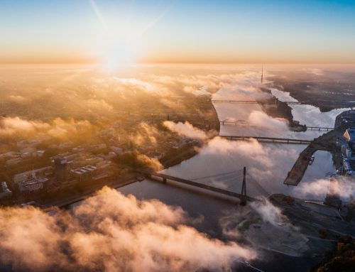 Landscape Drone Photography Tips For Beginners