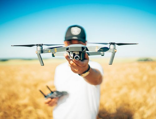 Drone Guide: Everything You Need to Know to Get Started with Drones
