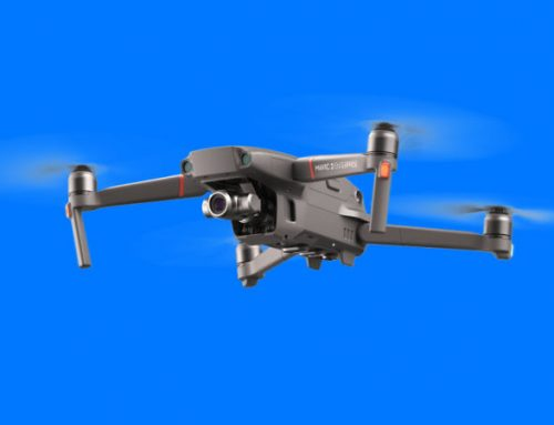 Leaks Show Three New DJI Drones and I Want All of Them