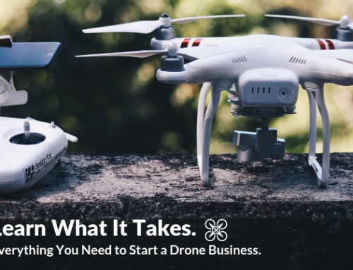 Make Money on the Fly: Top 5 Ways to Make Money With a Drone in 2018