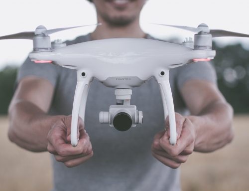 Drone Safety: Record Keeping & Post Flight Maintenance