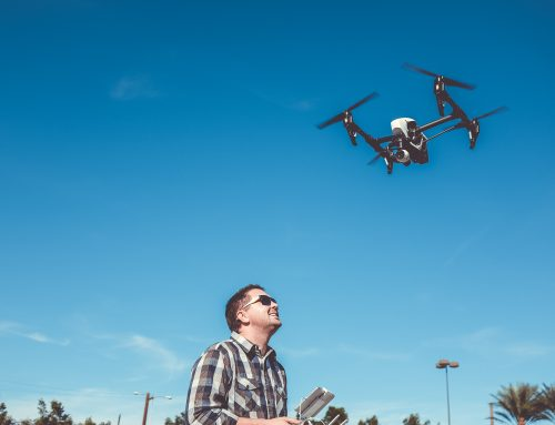 Drone Insurance: What to Know for Commercial Drone Operations