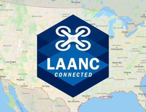 FAA expands LAANC for recreational or hobbyist drone pilots
