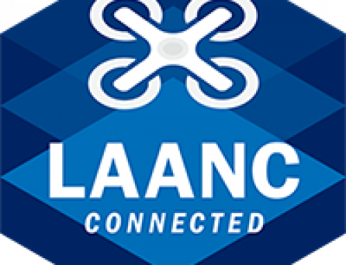What is LAANC? How does LAANC benefit me – The drone pilot?
