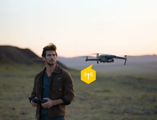 We Strongly Support Drone Remote ID. But Not Like This.