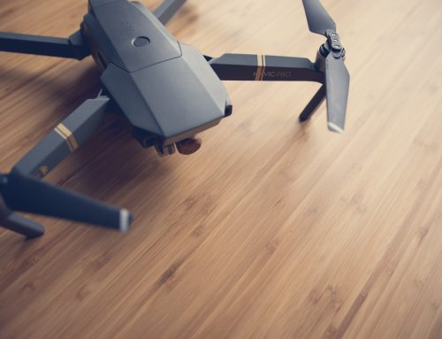 It's Never Been Easier to Start A Drone Business – January 2020