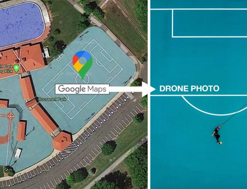 Tips for Shooting Aerial Photos With Your Drone
